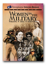 women-in-the-military-dvd